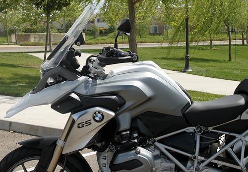 BMW R1200GS Windshields