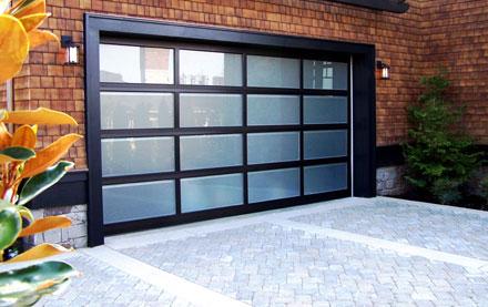 Campbell Garage Door