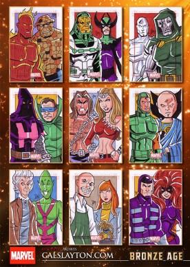 Marvel Bronze Age 05