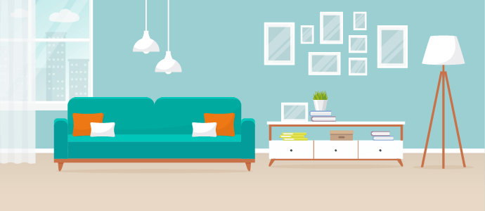 The Easiest Home Interior Mistakes to Make (and Avoid)