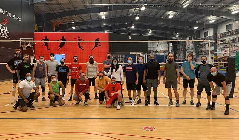 CAL Sports Team
