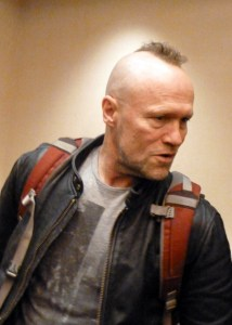 Photo Courtesy of Michael Rooker