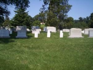 Arlington National Cemetery; Washington D.C.
