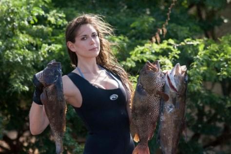 Spearfishing 8
