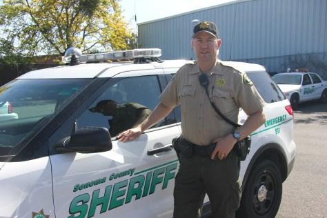 Sonoma sheriff bass 1