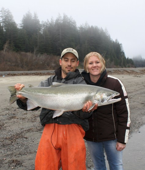 Photos by Green Water Fishing Adventures