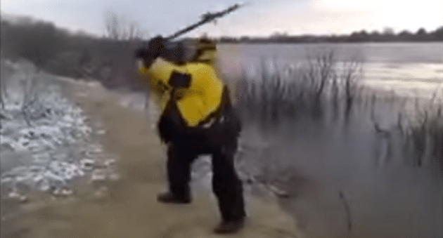 Angry fishing is a bad idea for Your inner fish sparknotes