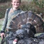 CDFW Honors Teen Essay Contest Winner