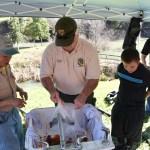 Sonoma Celebrates Steelhead