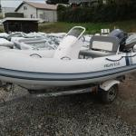 100 INFLATABLE BOATS, 50 KAYAKS, 40 UNUSED OUTBOARDS, MORE ON AUCTION BLOCK DEC. 2