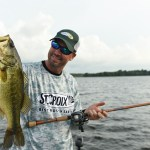 Pre-Spawn Bass Tips From Tournament Pro Stephen Browning