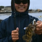 Call Him A Master Ocean Angler: 13-Year-Old Honored By CDFW
