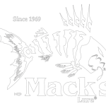 "Mack's Lures Adds New ""Game Changer"" Flasher"