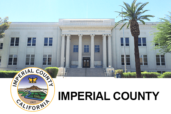 Imperial County Courthouse Featured Image