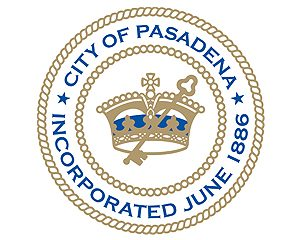 City of Pasadena