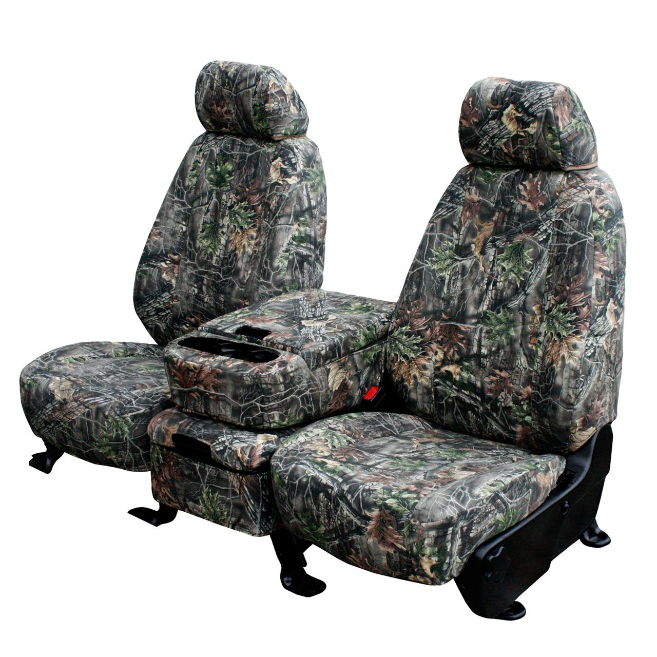 Caltrend Camo Seat Covers  Best Hunter Camouflage Seat
