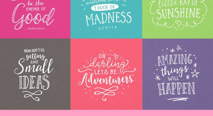 10 More Than 80% Off Offer Font & Design Elements Bundles For Your Creative Projects and Business