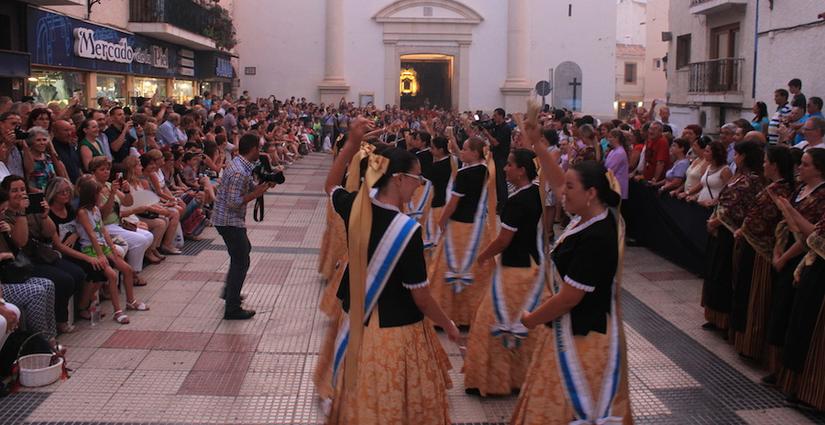Baile del Peuet
