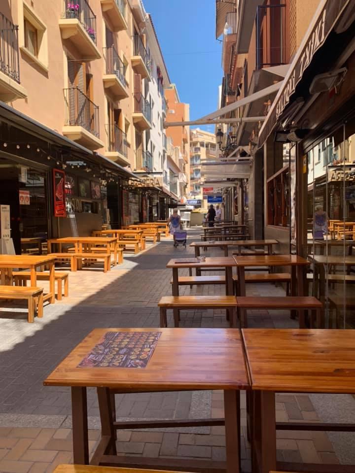 Calle Santo Domingo 2
