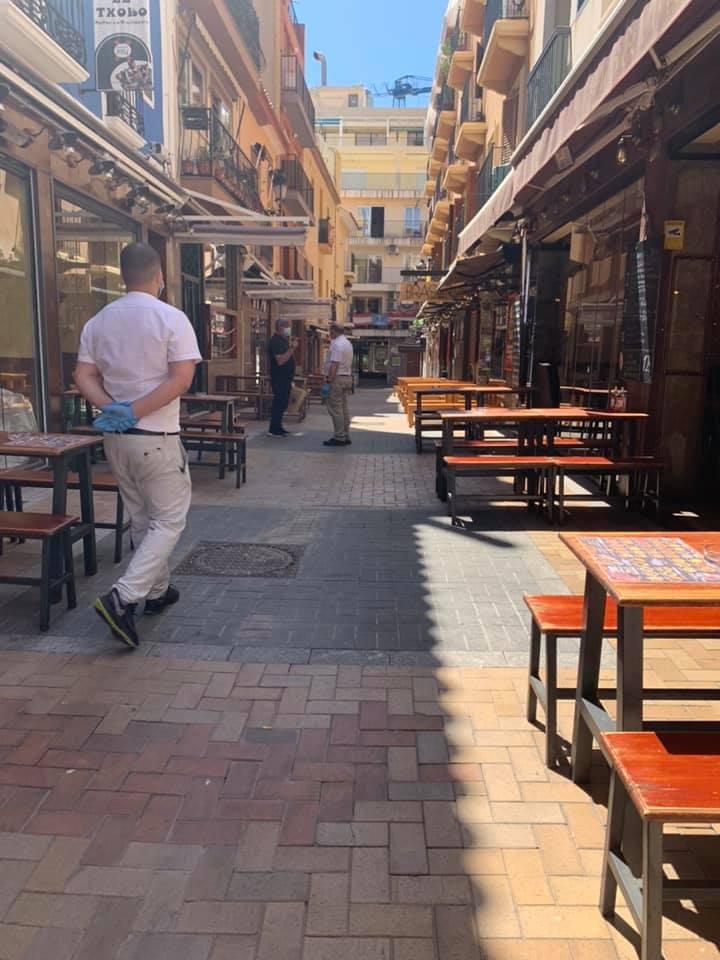 Calle Santo Domingo 4