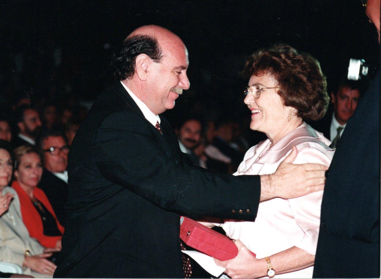 2 Con Vicente Pérez Devesa