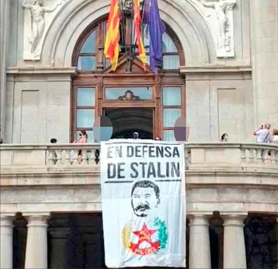 valencia stalin