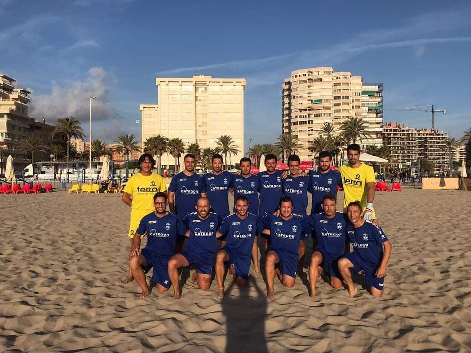 Benidorm Beach Soccer
