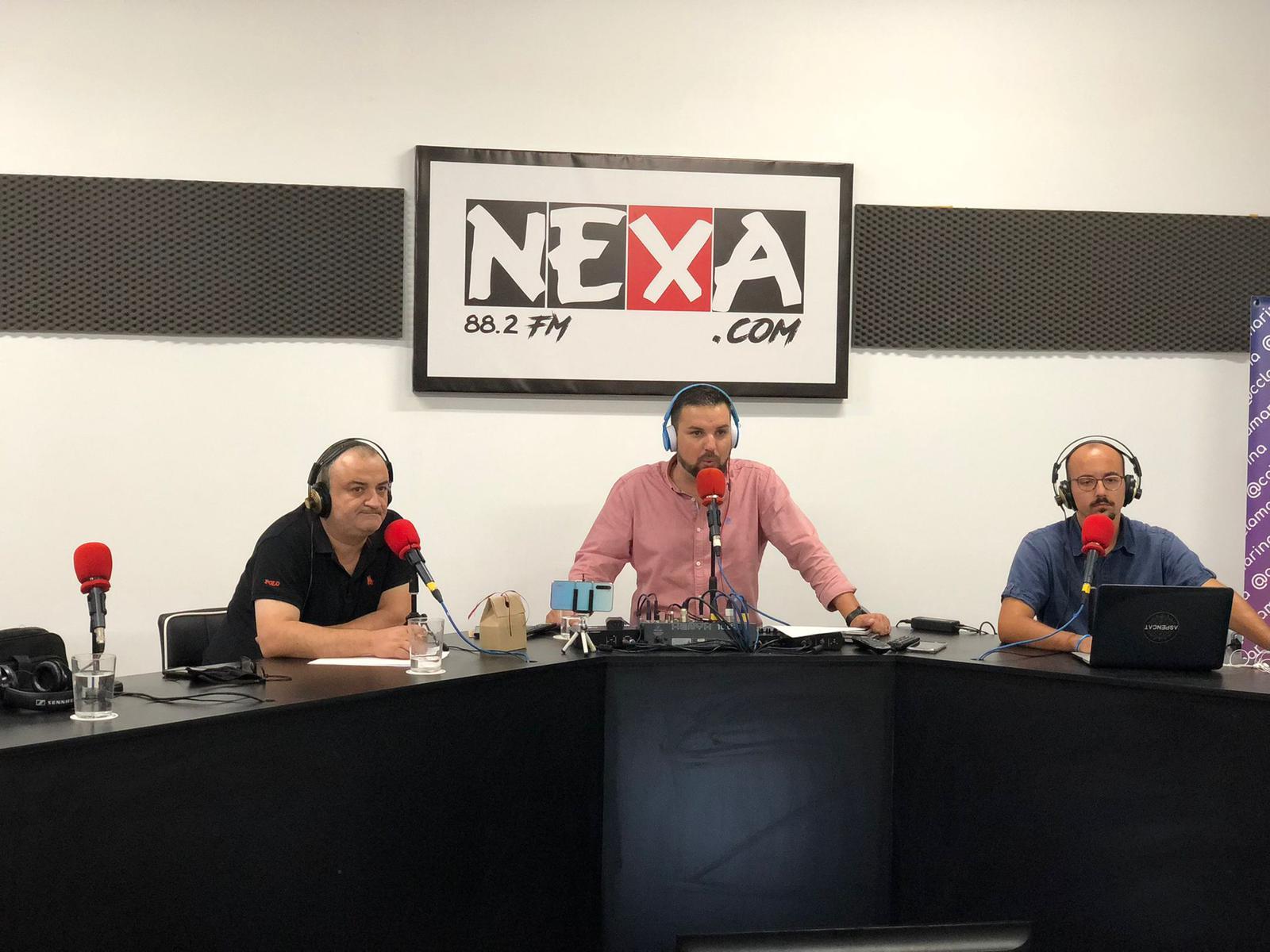 Foto Nexa FM