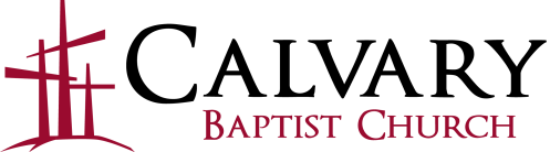 small resolution of calvary baptist church