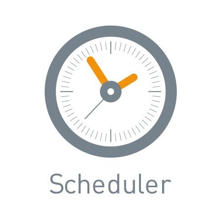 scheduler