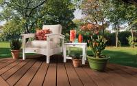 Trex Contour  Decking | 25 years warranty | Calvary Carpentry