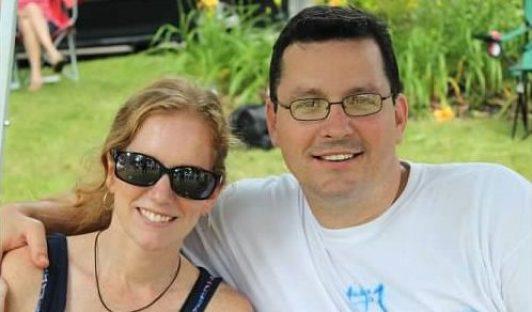 Pastor Tom Neary and Jen Calvary Catonsville Church