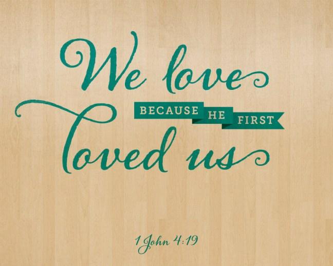 Calvary Chapel Maryland God is Love