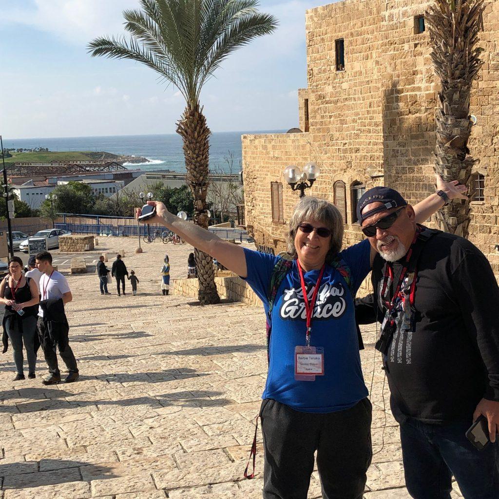 Day 1-Jaffa Tel Aviv