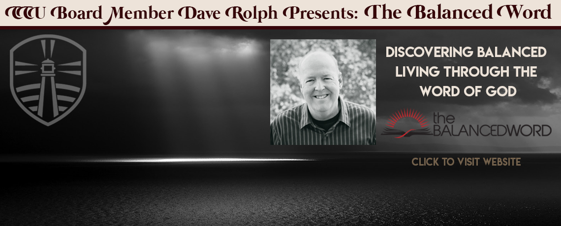 CCU Team Highlights | Dave Rolph's The Balanced Word