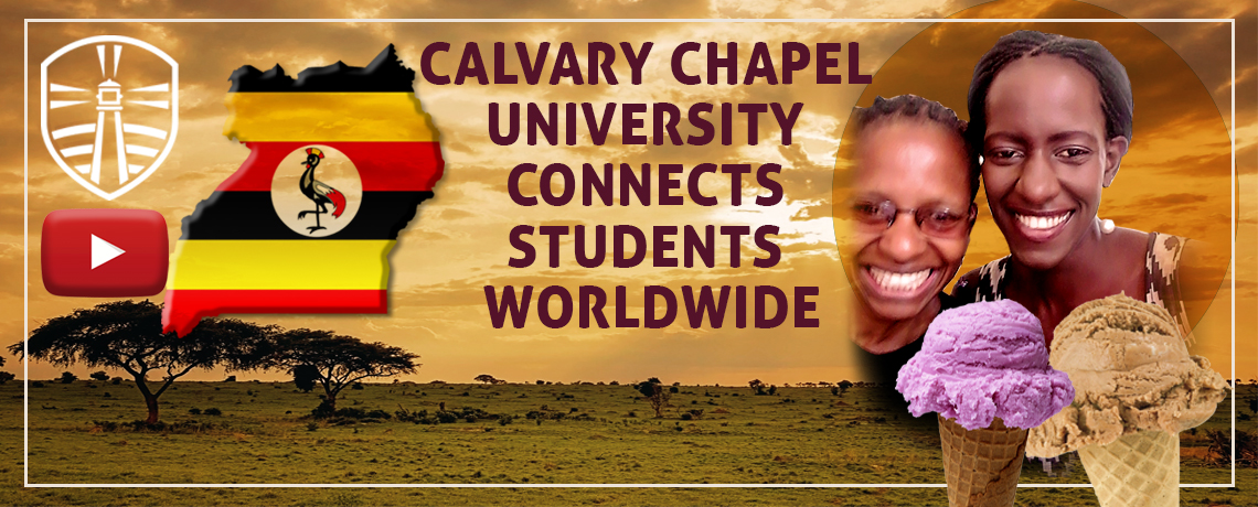 Video – CCU Connects Students In Kampala, Uganda Through Online Learning