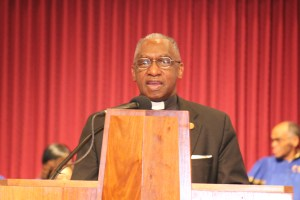 Pastor Davis 1014