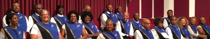 Calvary's Inspirational Choir