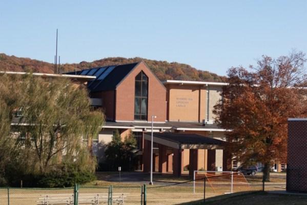Collegedale Adventist Church