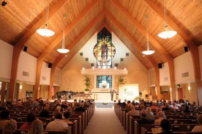 Forest Lake SDA Church