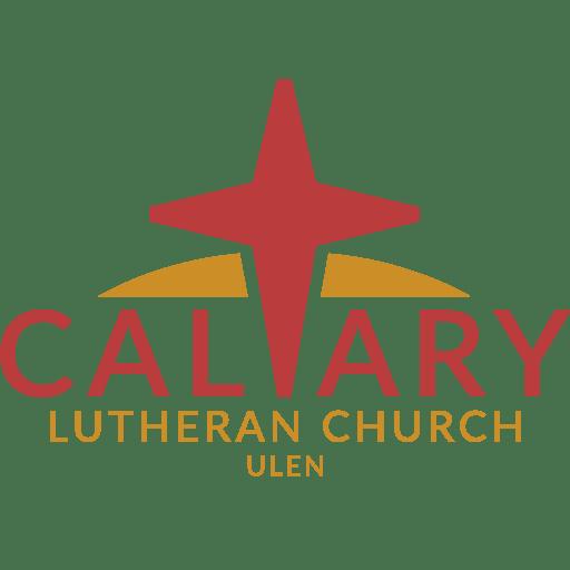 Calvary Lutheran Ulen MN