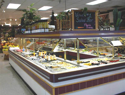 Woodburns Gourmet Market