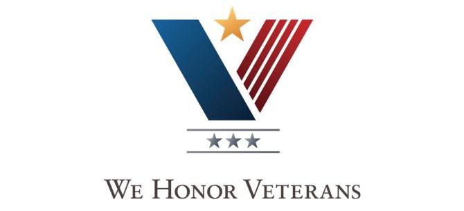 We Honor Veterans