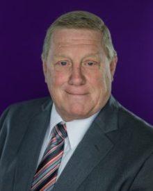 Bill Miller, Chaplain