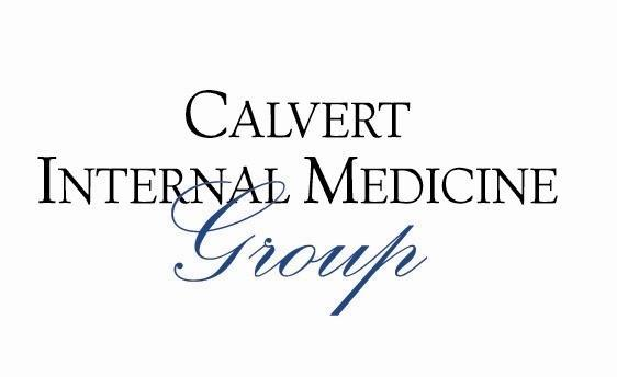 Calvert Internal Medicine Group logo