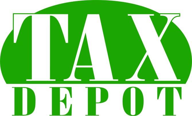 Tax Depot logo