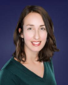 Sarah Simmons, Executive Director
