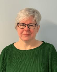 Amy Brooks, HR & Payroll Manager