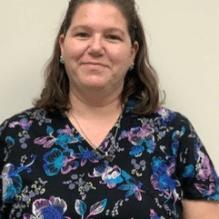 Lisa West, RN Case Manager