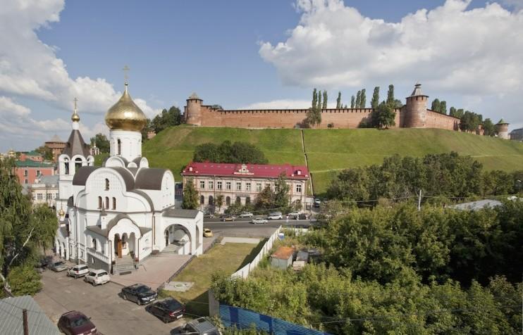 Insider's Guide How To Spend A Day In Nizhny Novgorod